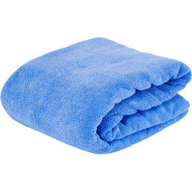 CAMPZ Terry Handdoek XL, blue